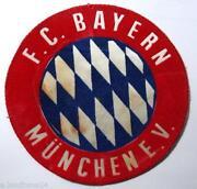 Bayern Kutte