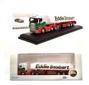 Eddie Stobart 1/76 Scale