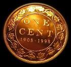 RARE Canadian Pennies