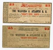 Western Atlantic Railroad