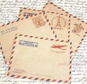 Vintage Envelopes