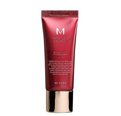 MISSHA M Perfect Cover BB Cream (SPF42/PA+++) #23 Natural Beige 20ml Make Up