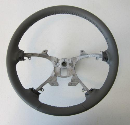 Denali Steering Wheel