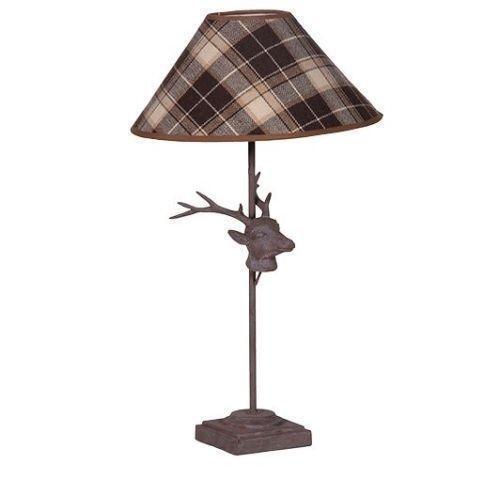 Stag Lamp Ebay