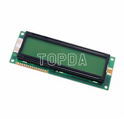 1pcGC1602Q7 LCD display replacement