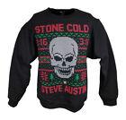 Steve Austin Wrestling Sweatshirts
