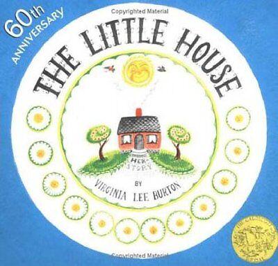 The Little House by Virginia Lee Burton