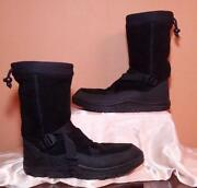 Mens Winter Boots 12