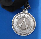 Assassin's Creed Medallion Video Game Merchandise