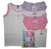 Peppa Pig Vests