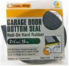 Garage Door Rubber Seal
