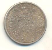 Half Rupee