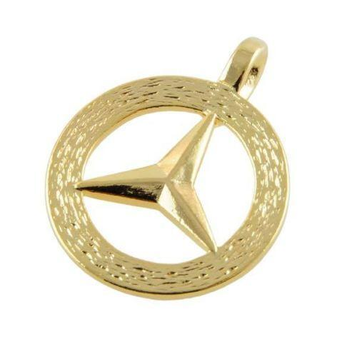 Mercedes Benz Jewelry