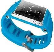 iPod Nano 6th Watch Strap