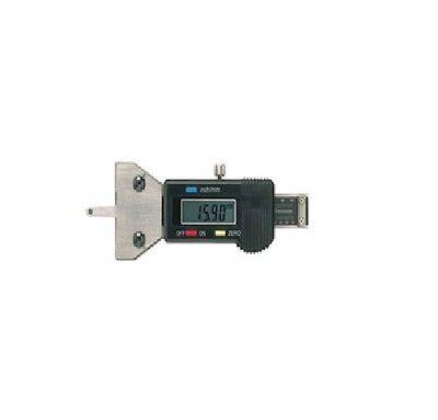 Pie de Rey de profundidad neumáticos digital de 0 -25 mm LIMIT