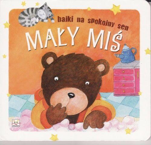 Bajki dla Dzieci po Polsku x 6, zestaw Polskich Bajek, Polish Books for kids