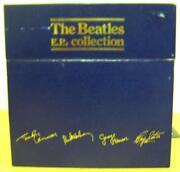 Beatles EP Box Set
