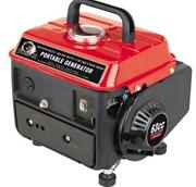 800 Watt Generator