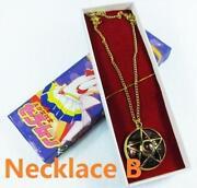 Sailor Moon Jewelry