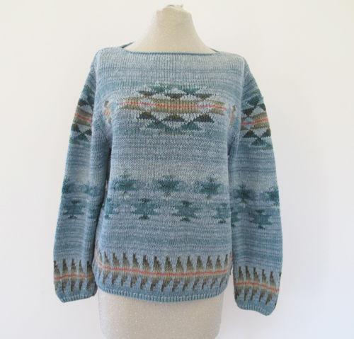7d6fc4db1 Ralph Lauren Navajo  Clothing