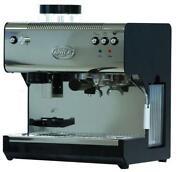 Espressomaschine Profi