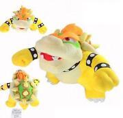 Bowser Plush Toy
