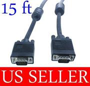 15 Pin Monitor Cable