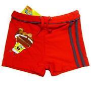 Spongebob Swimming Shorts