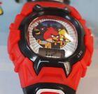 Child Polished Digital Wristwatches