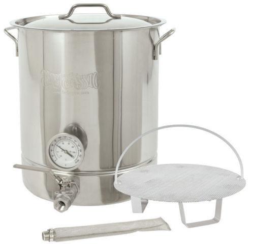 Brewing Kettle