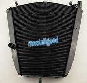 CBR1000RR Radiator