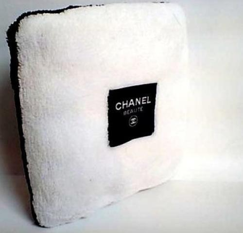 Black Chanel Throw Pillow : Chanel Pillow eBay