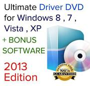 Windows XP Drivers