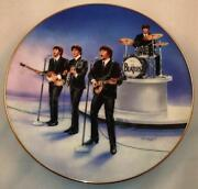 Beatles Plates