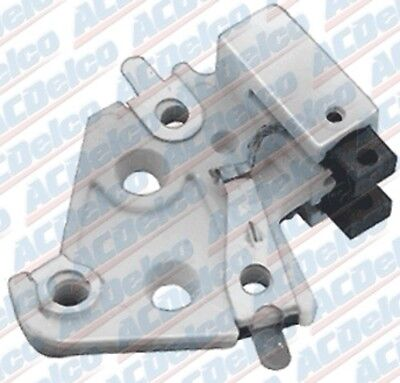 Alternator Brush Set ACDelco GM Original Equipment D766