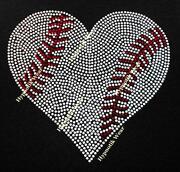 Rhinestone Baseball