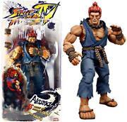 NECA Street Fighter