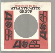 Atlantic Company Sleeve