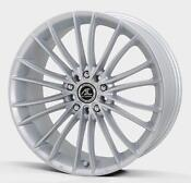 Jaguar x Type Alloy Wheels 17