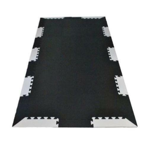 Exercise Equipment Mat