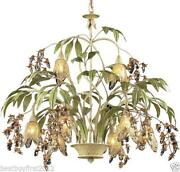 Tropical Chandelier