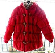 Girls Coat Age 5