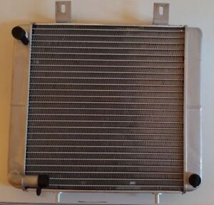 NEW POLARIS RADIATOR FITS MAGNUM SPORTSMAN XPEDITION 400,425,500