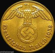 RARE German Coins