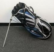 Used Nike Golf Bag
