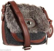Fossil Maddox Twistlock Crossbody