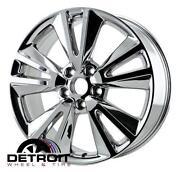 2012 Dodge Durango Wheels