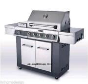 KitchenAid BBQ