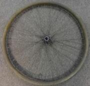 Wood Rim Bicycle