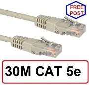 30M Ethernet Cable